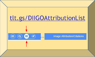 Attribution Citations DIIGO list